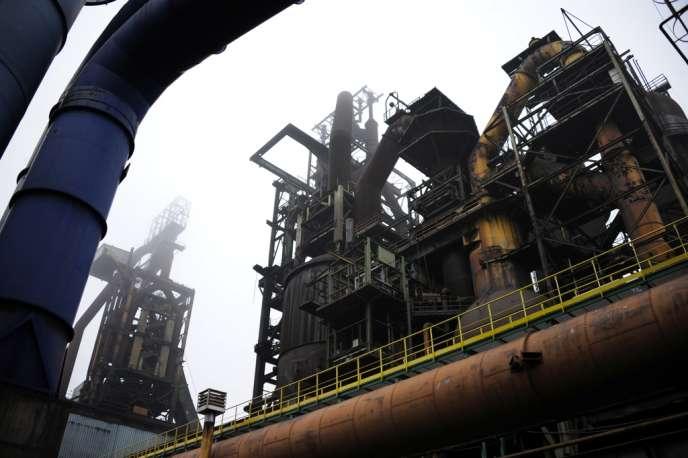 ArcelorMittal veut fermer les hauts-fourneaux et toute la filière