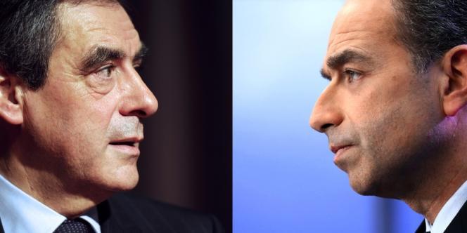 François Fillon et Jean-François Copé (ici, le lundi 26 novembre) ne s'entendent toujours pas sur la date d'un nouveau vote pour la présidence de l'UMP.