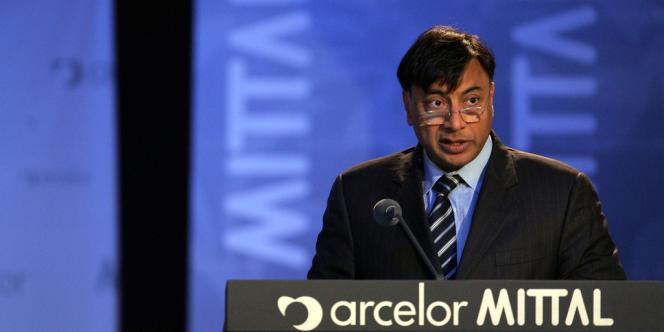 Lakshmi Mittal, le PDG du groupe ArcelorMittal, doit rencontrer François Hollande mardi 27 novembre pour évoquer l'avenir des hauts-fourneaux de Florange (Moselle).