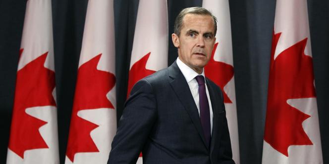 L'actuel gouverneur de la Banque centrale du Canada, outsider incontestable de cette succession, devrait prendre la suite de Mervyn King en juin 2013.