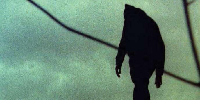 Une image du film documentaire français de Sylvain George,