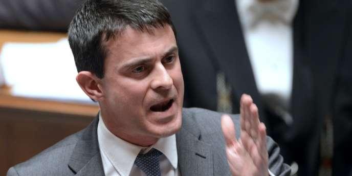 Manuel Valls a vanté un