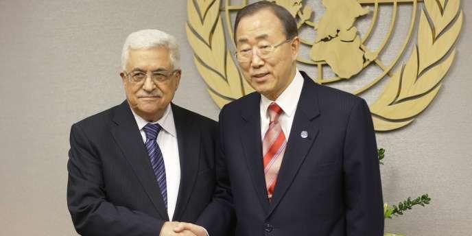 La résolution est assurée de recueillir la majorité simple requise à l'Assemblée générale des Nations unies.