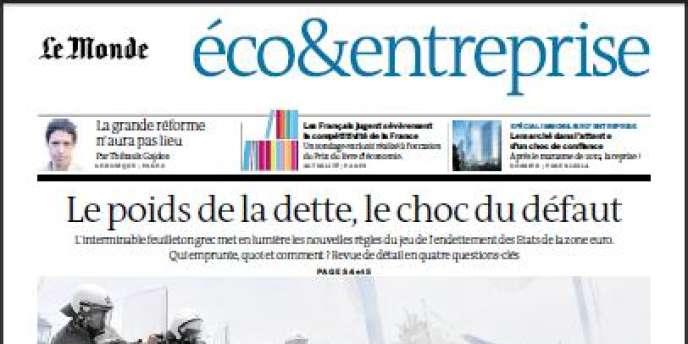 Etat Et Entreprise Qui Cree Du Bien Public Les Limites De La
