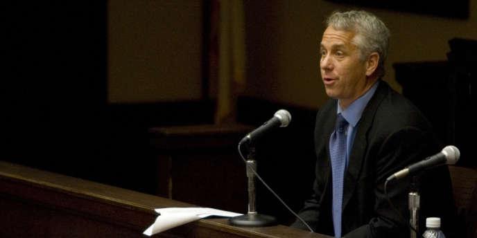Greg Lemond Je Suis Pret A Etre Candidat A La Presidence De L Uci