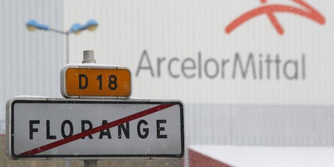 ArcelorMittal s'est engagé à investir 180 millions à Florange.