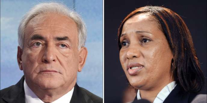 Si l'accord avec Nafissatou Diallo est finalisé, il mettra fin à la procédure civile, et à dix-huit mois d'une formidable saga judiciaire aux Etats-Unis, qui a coûté à DSK son poste à la tête du FMI et ses ambitions présidentielles en France.