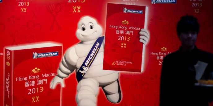 Plusieurs restaurants récompensés dans l'édition du guide Michelin Hong Kong Macau 2013 proposent des plats à moins de 5 euros.