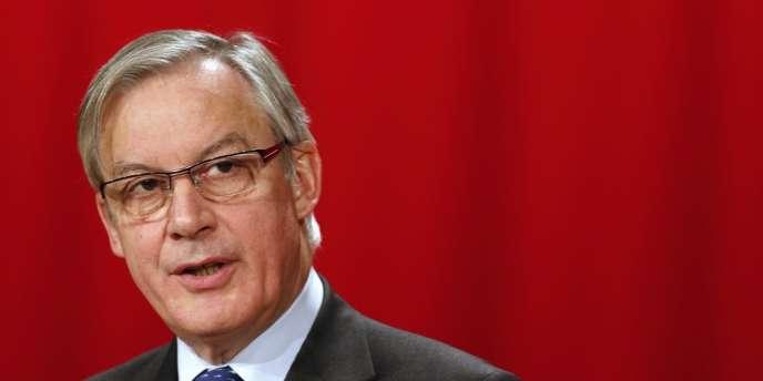 Pour Christian Noyer, gouverneur de la Banque de France, il ne faudrait en attendre aucun bénéfice du projet de réforme bancaire, mais un affaiblissement des banques, préjudiciable au financement de l'économie.