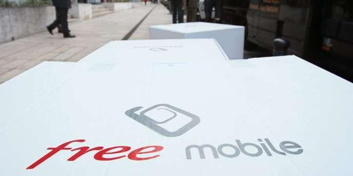 Comment expliquer l'attractivité du quatrième arrivé sur le marché du mobile ?