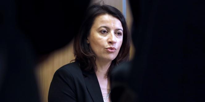 Cécile Duflot, la ministre du logement, avait laissé entendre lundi 3 décembre qu'elle pourrait réquisitionner les locaux
