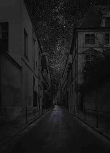 Paris, le 13 septembre 2012. 48° 51' 46