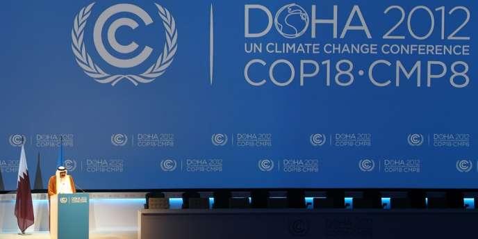 Les délégations des quelque 190 pays réunies à la conférence de l'ONU doivent formuler un avis sur les propositions qataries samedi matin.