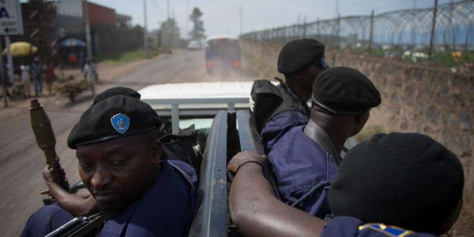 Quatre mille hommes vont être déployés à l'est de la RDC pour régler la situation aiguë de la région.