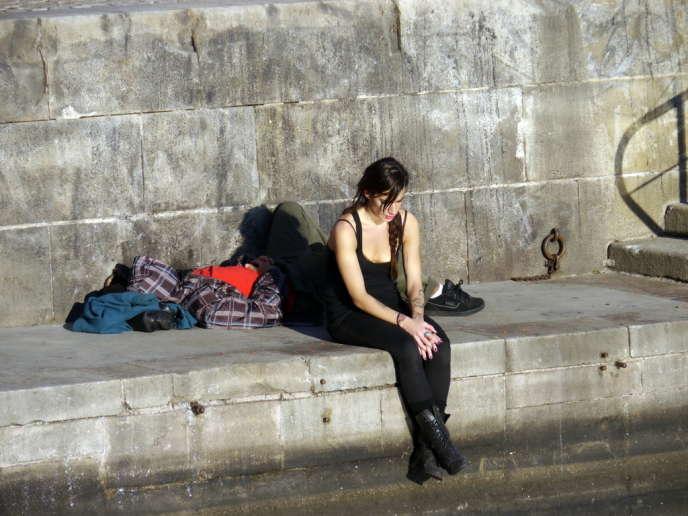 Barcelone (Espagne), décembre 2011.