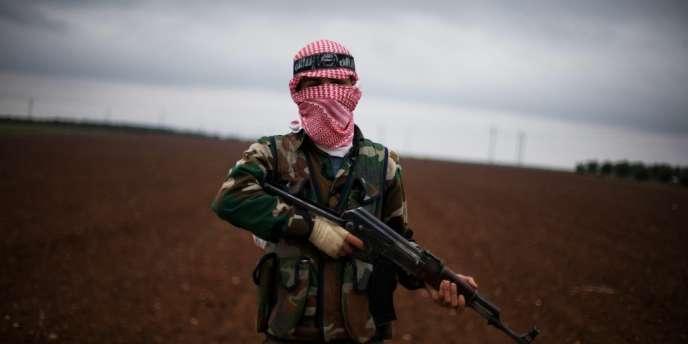 Jusqu'à 11 000 étrangers ont combattu en Syrie entre 2011 et 2013, selon le Centre international pour l'étude de la radicalisation (ICSR). Paris estime que 500 français ont rejoint les rangs des opposants à Bachar Al-Assad.