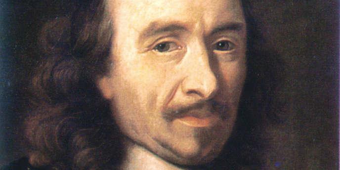 Pierre Corneille.