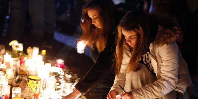 La fusillade en Pennsylvanie intervient une semaine jour pour jour après la tuerie de l'école de Sandy Hook.