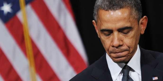Le porte-parole de Barack Obama a indiqué que celui-ci soutiendra également les propositions visant à bannir les chargeurs pouvant contenir des dizaines de munitions.