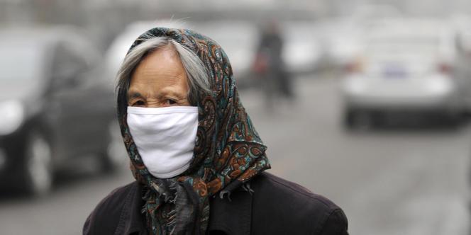 La pollution atmosphérique a fait en 2010 son entrée parmi les dix premières causes de décès au monde.