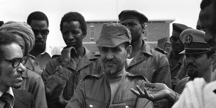 Mustapha Ould Salek avait renversé le premier président mauritanien, Mokhtar Ould Daddah, en juillet 1978.