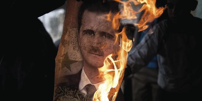 Le président syrien n'est pas seulement le plus grand meurtrier de masse du début du XXIe siècle, il a aussi inventé un style inédit de dictature.