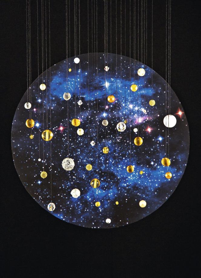 En étudiant les relations du boson de Higgs avec les autres particules, les physiciens espèrent mieux  comprendre l'Univers.