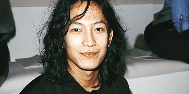 L'année 2012 a été celle des transferts : Alexander Wang chez Balenciaga.