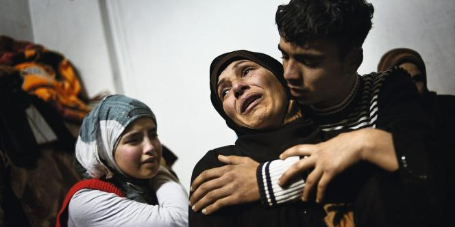 Aujourd'hui si la chute du dictateur semble proche, son cynisme a tué plus de 40 000 syriens.