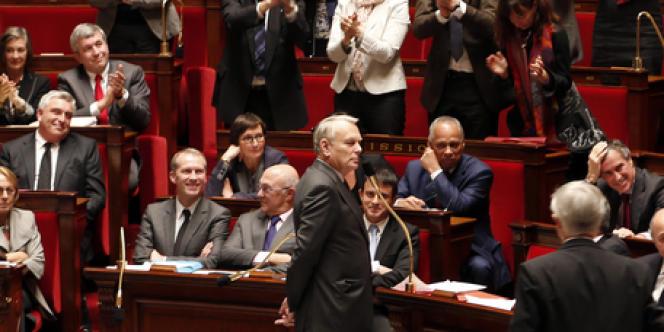 Un rapport parlementaire a été présenté mercredi 19 juin sur le statut de l'élu et le renouvellement de la classe politique.