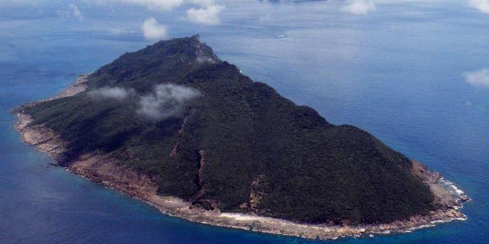 Un regain d'animosité est apparu à propos des îles Senkaku revendiquées par la Chine, depuis que l'Etat japonais a racheté une partie de ce petit archipel à son propriétaire privé nippon en septembre dernier.