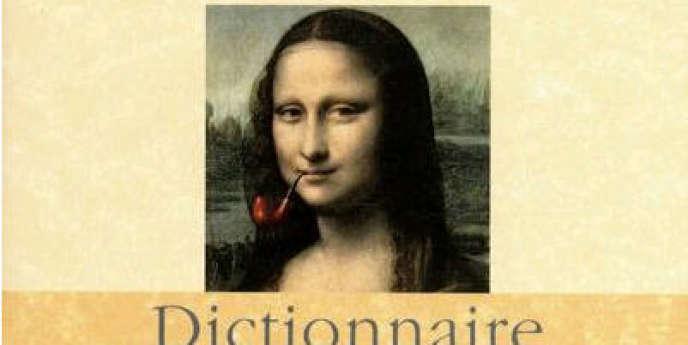 Couverture du livre de Jean-Loup Chiflet, Dictionnaire amoureux de l'humour (Plon)
