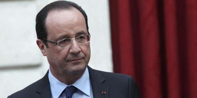 Alors qu'il s'exprimera jeudi soir sur France 2, le chef de l'Etat continue de s'effondrer dans les sondages.