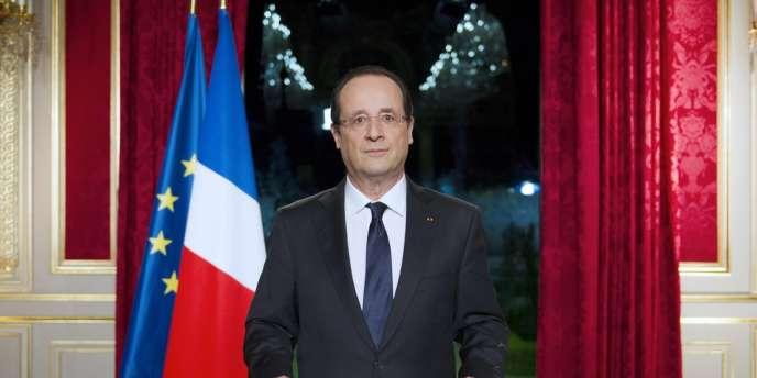 François Hollande avait promis de faire baisser