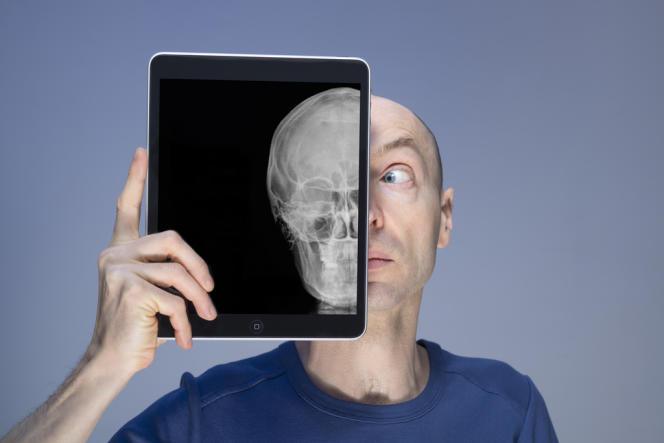 Au coeur des télécommunications aujourd'hui, le smartphone jouera un rôle central dans la médecine de demain.