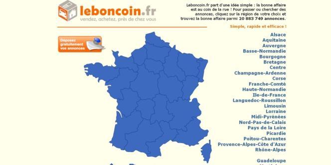 En à peine six ans, Leboncoin.fr est devenu le deuxième site le plus populaire en France en temps passé : 2 heures et 15 minutes en moyenne par internaute et par mois.