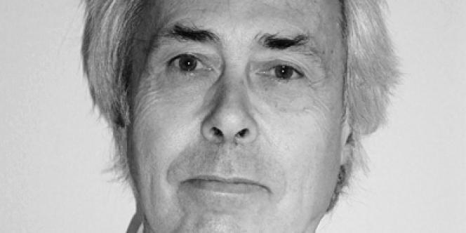 Le sociologue Alain Caillé.