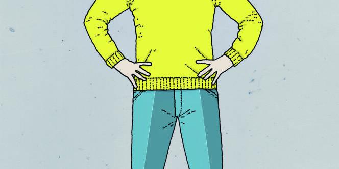 De toutes les névroses vestimentaires, celle consistant à repasser ses jeans est l'une des plus grotesques car elle charrie des non-sens à la fois stylistiques, intellectuels et historiques.