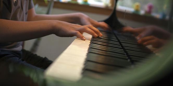 Le pianiste a trouvé de tout : du classique, du dodécaphonique, des chansons parodiques...