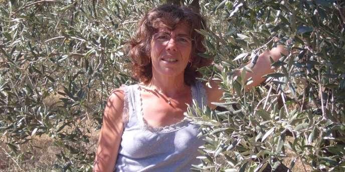 Michèle Audin publie
