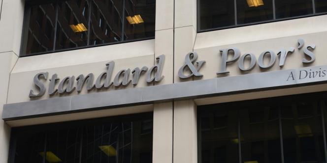 L'agence de notation Standard & Poor's a été condamnée, le 21 janvier, par la justice américaine.