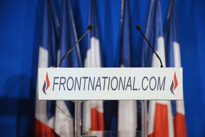 S'il avance masqué, le FN de Marine Le Pen n'a renoncé à aucune des idées mortifères qui l'animent.