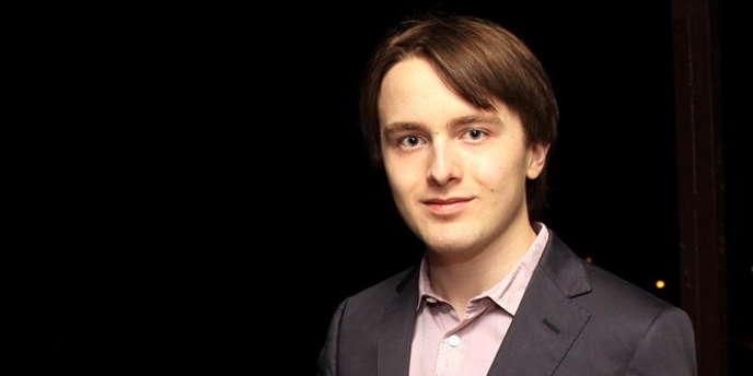 Le pianiste Daniil Trifonov.