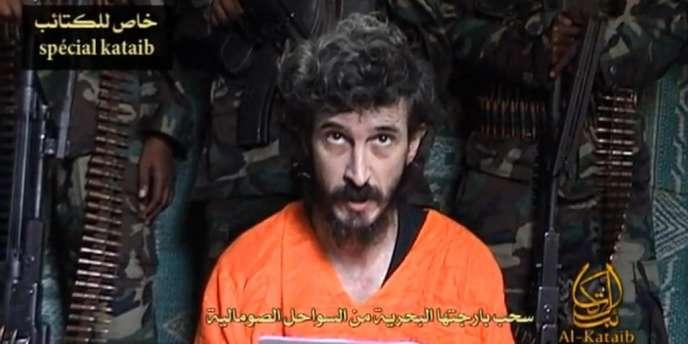 Un commando de la Direction générale de la sécurité extérieure (DGSE) était intervenu samedi pour tenter de libérer Denis Allex, détenu en Somalie par les miliciens islamistes depuis juillet 2009.