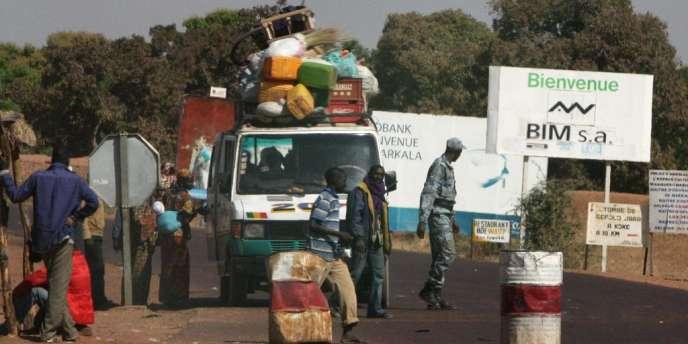 Le Haut Commissariat aux réfugiés en a enregistré 144 500 en provenance du Mali.