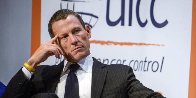 Le 23 août 2012, Armstrong avait renoncé à faire appel des accusations de dopage de l'Usada, l'agence américaine antidopage.