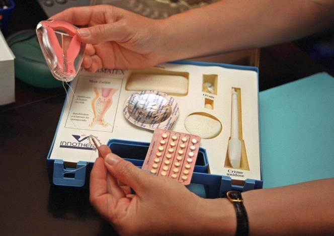 55,5 % des femmes utilisent la pilule comme moyen contraceptif. Le dispositif intra-utérin, ou stérilet, est utilisé par 26 % des femmes.