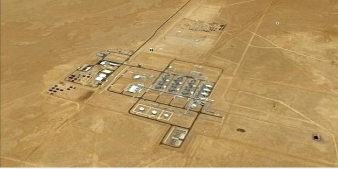 Le site gazier d'In Amenas, dans le centre-est de l'Algérie, près de la frontière libyenne, est exploité par le groupe britannique BP, le norvégien Statoil et l'algérien Sonatrach.