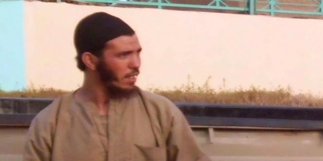 Abou Al-Baraa, à Gao, le 26 avril 2012.