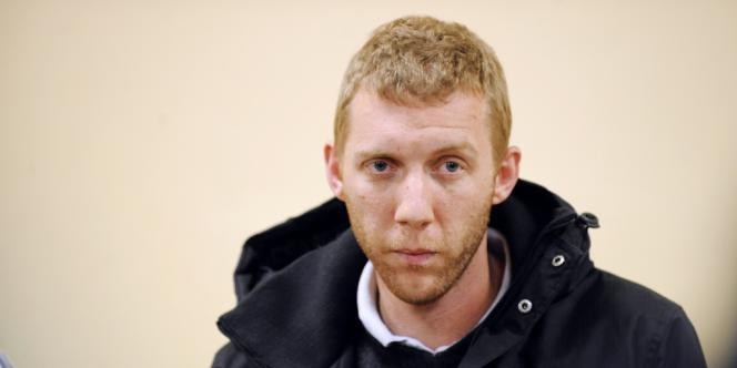 Alexandre Berceaux, l'un des otages français libérés, a été rapatrié en France, dimanche 20 janvier.